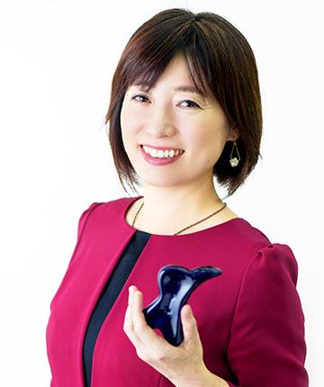 太田 かおり写真
